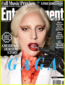 'American Horror Story: Hotel' Cast Discloses Details About the New Season!