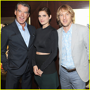 Lake Bell Says 'No Escape' Is 'So Far From Anything I'd Ever Done Before'