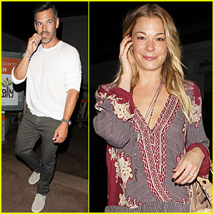 LeAnn Rimes Releases Bad Energy to the Blue Moon