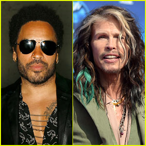 9a4eb492623cf Lenny Kravitz Responds to  Penisgate  with Steven Tyler s Text ...