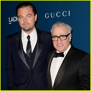 Leonardo DiCaprio & Martin Scorsese to Team Up for 'The Devil in the White City'