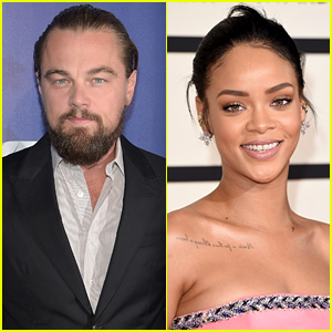 Leonardo DiCaprio Wins Lawsuit Against Magazine Claiming He Was Having Baby with Rihanna