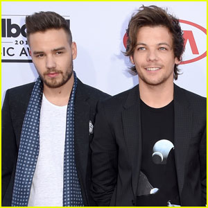 One Direction's Liam Payne Opens Up About Louis Tomlinson's Baby News