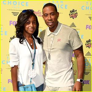 Ludacris Brings Daughter Karma to Teen Choice Awards 2015