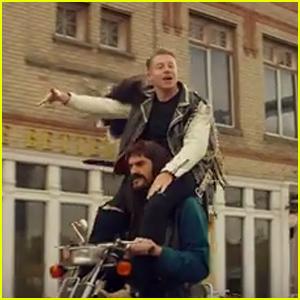 Macklemore & Ryan Lewis Drop 'Downtown' Music Video Ahead of VMAs Performance - Watch Now!