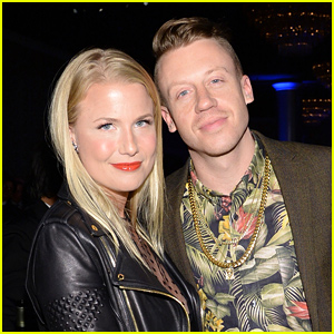 Macklemore & Fiancee Tricia Davis Welcome Daughter Sloane Ava Simone!