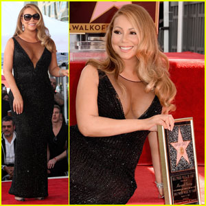 Mariah Carey To Guest Star on ' Empire', Celebrates Hollywood Walk of Fame Star at Beacher's Madhouse!