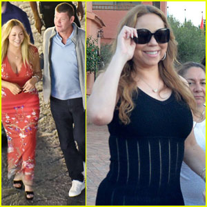 Mariah Carey Pens Children's Picture Book