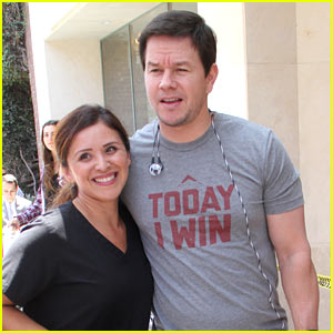Mark Wahlberg Cast in Upcoming Buddy Comedy 'Partners'