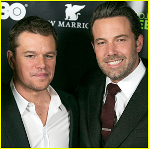 Matt Damon Shares Update on Ben Affleck After His Split From Jennifer Garner