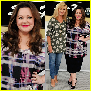 Melissa McCarthy Launches Melissa McCarthy Seven7 Line on HSN: 'This Really Is A Selfish Venture'