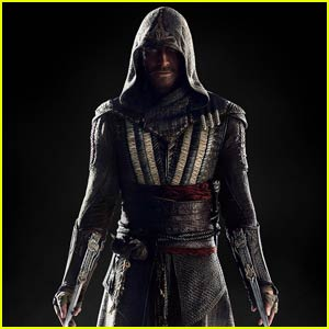 Michael Fassbender Looks Badass in 'Assassin's Creed' First Pic