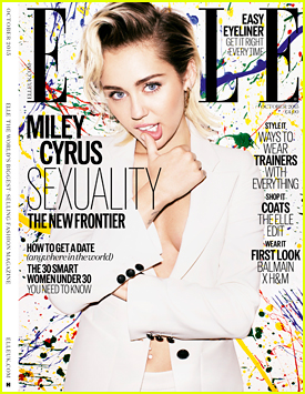Miley Cyrus Says She's Dating, But 'Not in a Relationship'