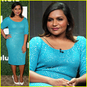Mindy Kaling's 'Mindy Project' Season Four Will Debut On September 15th!