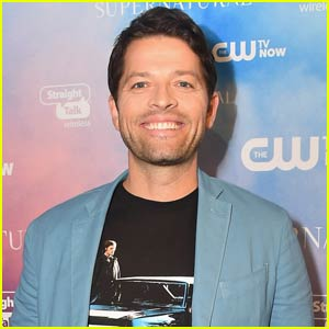 Supernatural's Misha Collins is 'Fine' After Getting Mugged