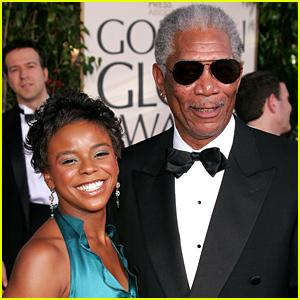 Morgan Freeman's Granddaughter E'Dena Hines Dead After Stabbing