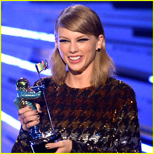 MTV VMAs 2015 - Complete Winners List!