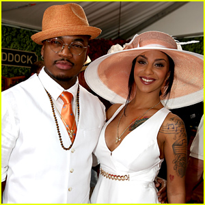Ne-Yo Announces He's Engaged to Crystal Renay & They're Expecting a Baby Together Too!
