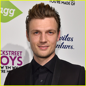 Nick Carter Joins 'Dancing with the Stars' Fall 2015!