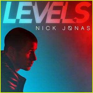 Nick Jonas Unveils Cover Art for Upcoming Single 'Levels'