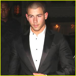 Nick Jonas To Drop 'Levels' Vid Next Week - Watch The Teasers!