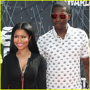 Nicki Minaj Is Pregnant, Expecting Baby with Meek Mill?