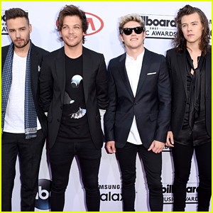 One Direction to Take a Year Long Break