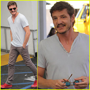 Game of Thrones' Pedro Pascal Is Headed to Netflix in 'Narcos'