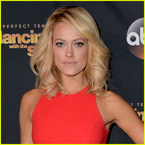 Peta Murgatroyd Injured, Won't Compete on 'Dancing with the Stars' This Season