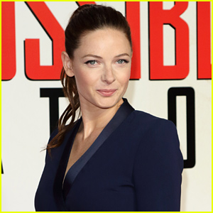 Mission: Impossible's Rebecca Ferguson Lands Leading Role in 'Girl on the Train'