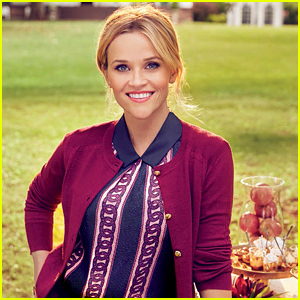 Reese Witherspoon Talks Balancing Home & Work in 'Southern Living'