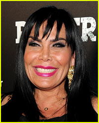 Renee Graziano Quits 'Mob Wives' Due to Health Scare