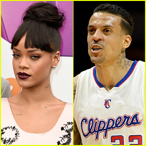 Rihanna Slams NBA Player Matt Barnes Over Romance Rumors