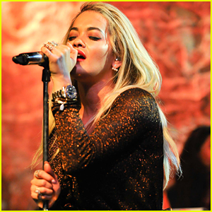 Rita Ora Wows San Francisco At Tour Kick-Off Concert