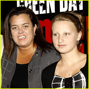 Man Arrested for Endangering Rosie O'Donnell's Daughter