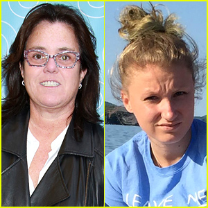 Rosie O'Donnell's Daughter Chelsea Is Missing