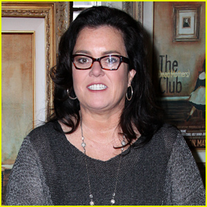 Rosie O'Donnell's Daughter Chelsea Moves to Wisconsin to Live with Birth Mom