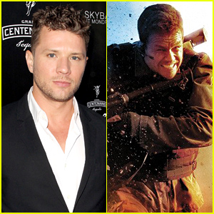 Ryan Phillippe to Star in 'Shooter' Pilot for USA!