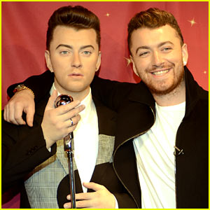 Sam Smith Won't Be Bothered By Gay Slurs