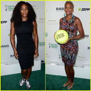 Serena Williams Talks About Grand Slam Prospects