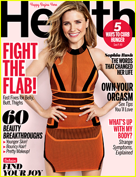 Sophia Bush Opens Up About the Death of Dan Fredinburg: 'It Shattered Me'