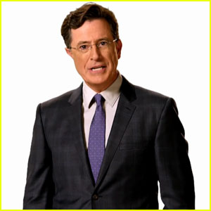 Stephen Colbert Debuts Three 'Late Show' Promos - Watch Now!
