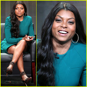 Taraji P. Henson's Cookie Will Get an 'Empire' Spinoff Series