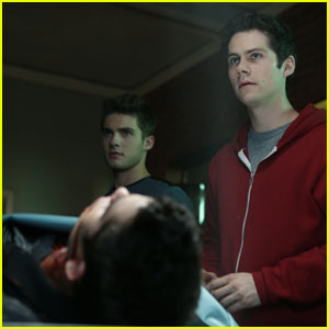 Stiles Goes Head-to-Head With Theo This Exclusive 'Teen Wolf' Clip - Watch Now!