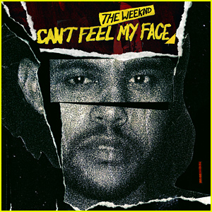 The Weeknd Scores His First 'Billboard' Number 1 with 'Can't Feel My Face'!