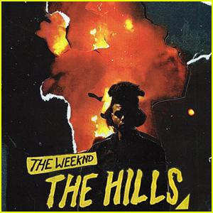 The Weeknd's 'The Hills' Full Song & Lyrics: JJ Music Monday!