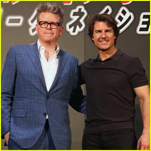 Tom Cruise Gets Interviewed On Korean Talk Show - Watch Here!