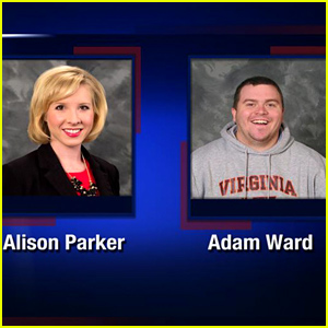 TV Reporter & Photographer Shot to Death on Live TV