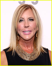 Real Housewives' Vicki Gunvalson Splits from Brooks Ayers