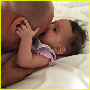 Vin Diesel Shares Adorable New Photo of Baby Daughter Pauline!